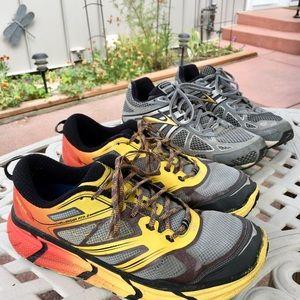 ccf23f29a24dd Hoka and Brooks Shoes - Men s Hoka and Men s Brooks shoes